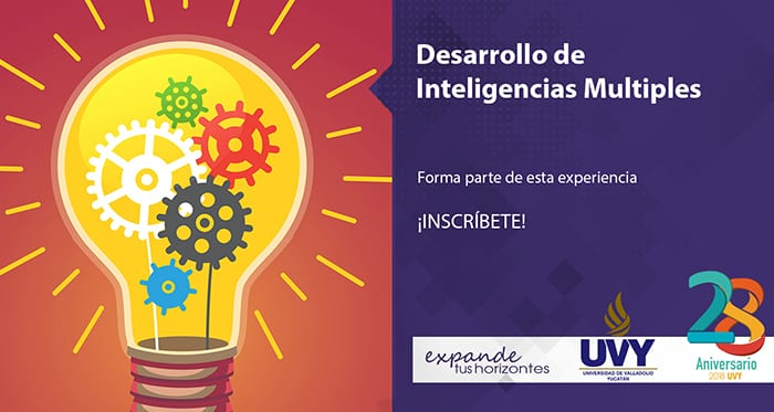 Desarrollo de Inteligencias Multiples
