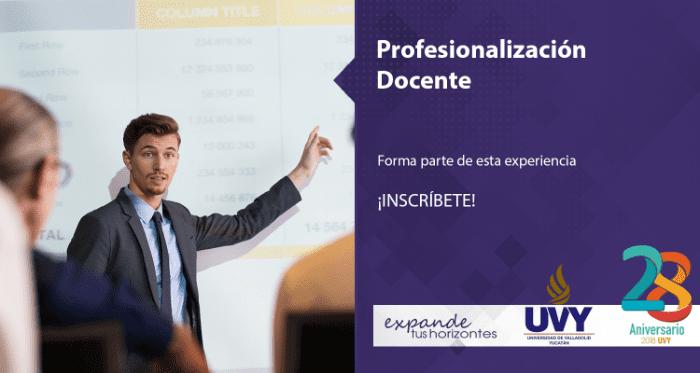 Profesionalización-Docente exp
