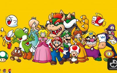 Mario Bros, un personaje de leyenda